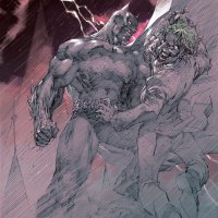 Batman Europa #1 review