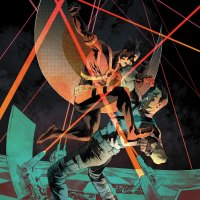 Batman and Robin Eternal #5 review