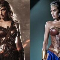 Gal Gadot v Megan Gale: Who Did Wonder Woman Justice?