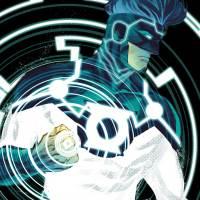 Justice League: Darkseid War: Green Lantern #1 review