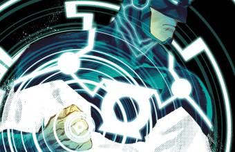 JL DW Green Lantern 1
