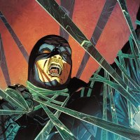 Midnighter #6 review