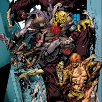 Secret Six #8 review
