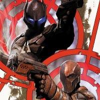 Arkham Knight: Genesis #5 review