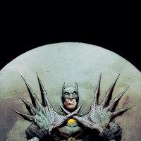 Batman #47 review