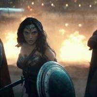 'Batman v Superman: Dawn of Justice' trailer #3 reveals Doomsday