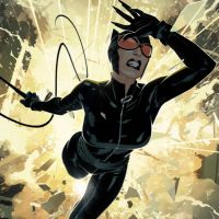 Catwoman #47 review