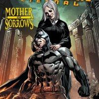 Batman and Robin Eternal #12 review