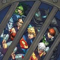 Justice League 3001 #9 review