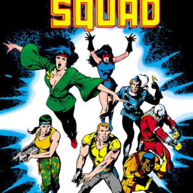 Suicide Squad: The Nightshade Odyssey review