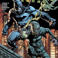 Batman and Robin Eternal #14 review