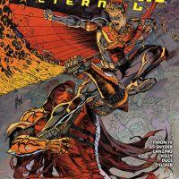 Batman and Robin Eternal #15 review