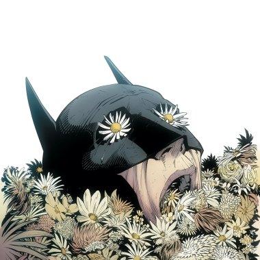 Batman #48 review