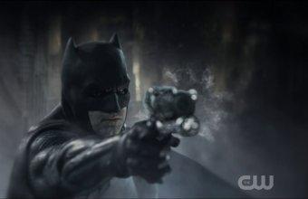 BatmanExecutioner