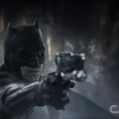 Zack Snyder explains exactly why Batman kills in 'Batman v Superman' (video)