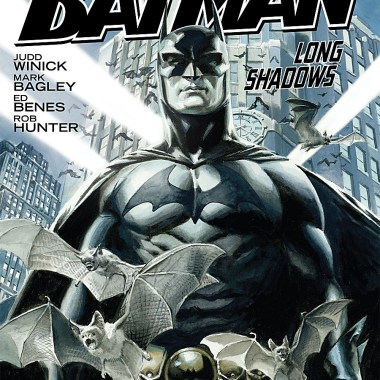 Batman: Long Shadows review
