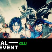 Kevin Smith and Geoff Johns tease 'Dawn of the Justice League' special (video)