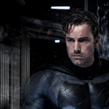 "Agent: Ben Affleck has written a ""really cool"" Batman script"