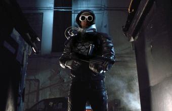 Mr Freeze-gotham