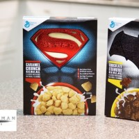 General Mills just launched 'Batman v Superman' cereal