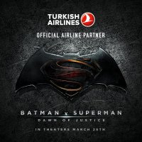 New footage of Gal Gadot as Diana Prince in 'Batman v Superman' Turkish Airlines trailer