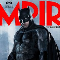 Empire releases Batman and Superman magazine covers, plus new images
