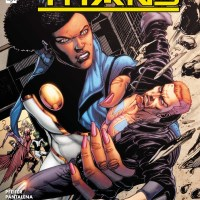 Teen Titans #13 review