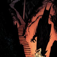 Batman #49 review