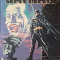 Batman: Official Motion Picture Comic Adaptation review