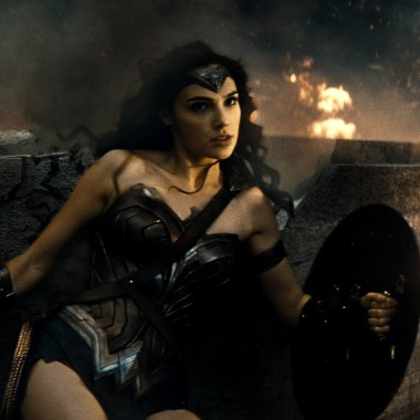 'Wonder Woman' and two other DC Comics movies get new release dates