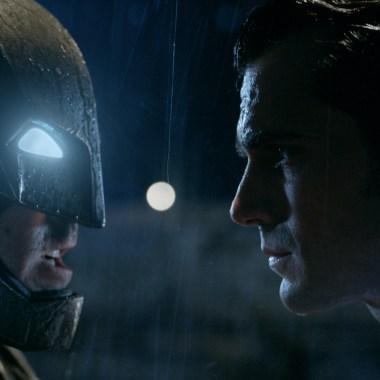 'Batman v Superman' has already made half a billion dollars worldwide