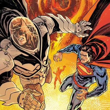 Batman/Superman #30 review