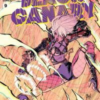 Black Canary #9 review