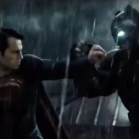 See more of the fight in new 'Batman v Superman' TV spot