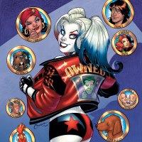 Harley Quinn #26 review