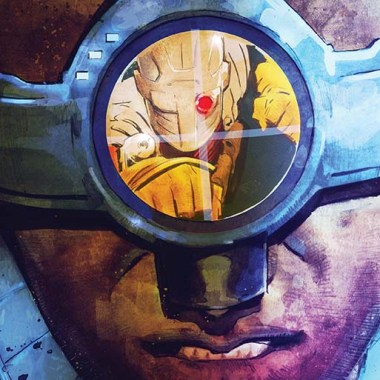 Suicide Squad's Most Wanted: Deadshot/ Katana #3 review