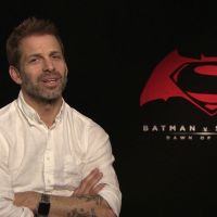 Zack Snyder, Henry Cavill, and more respond to poor 'Batman v Superman' reviews (video)