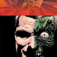 Batman: Jekyll & Hyde review