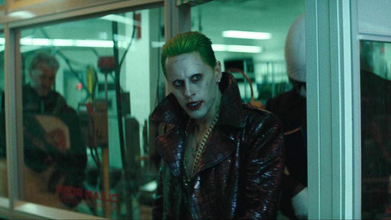 JaredLetoJoker Jared Leto protagonizará el nuevo vídeo de Skrillex