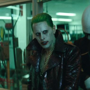 Jared Leto sent used condoms to his 'Suicide Squad' co-stars (video)
