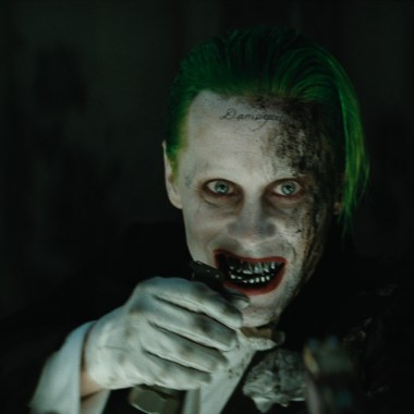 Epic new 'Suicide Squad' trailer from the MTV Movie Awards