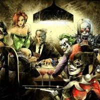 Ben Affleck's Batman movie to feature lots of villain cameos?