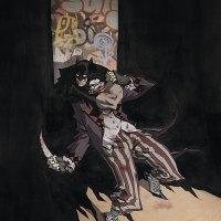 Batman: Impostors review
