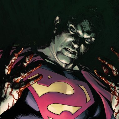 Injustice: Year Five #9 review