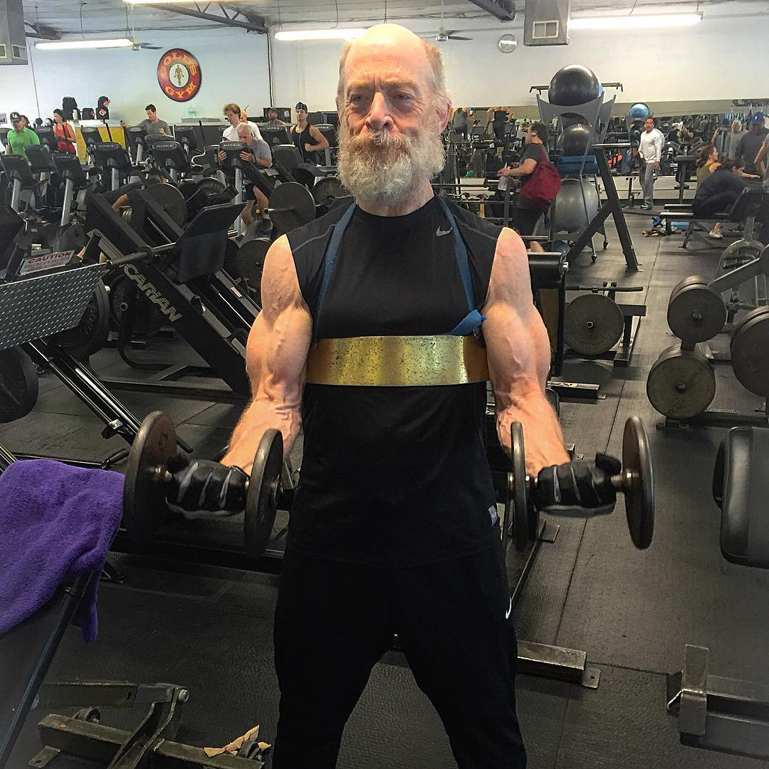 JK Simmons Explains Why
