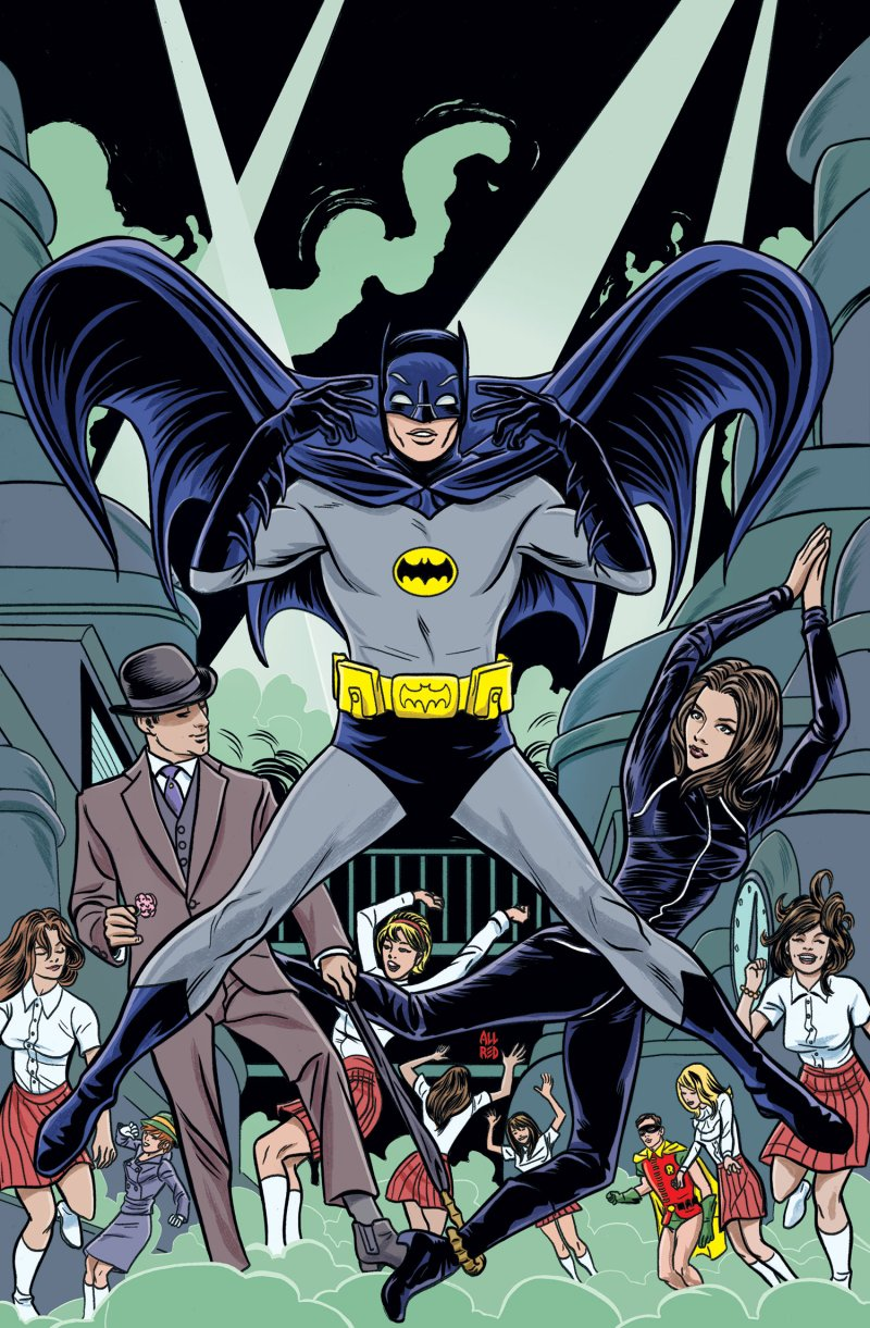 Avengers Comics - Page 2 Batman-66-Steed-and-Peel-5-1