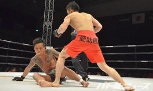2014-12-7RINGS横浜_第17試合