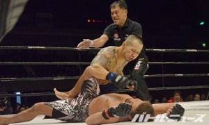 2014-12-7RINGS横浜_第6試合
