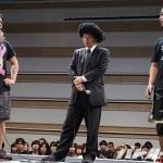 彰人vs佐々木大輔のEXTREME戦が決定