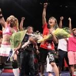 2015-9-15ユニオンプロレス新木場1stRING大会